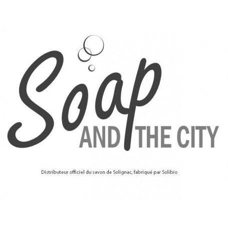 Handzepen en gels Shampoing Laurier d'Alep Tadé de Tadé