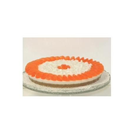 Cupcakes et pati'savon Tarte savon, Mandarine Messine de Autour du Bain