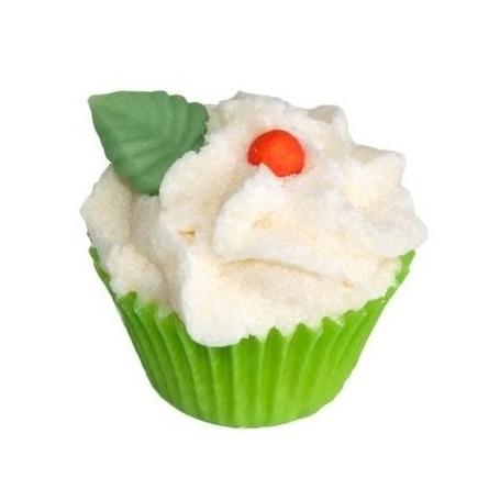 Cupcakes pour le bain Mini cupcake, Mangue de Autour du Bain