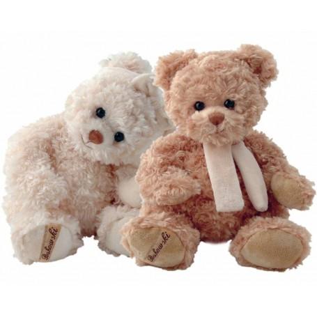 Peluches et doudous Peluche ours, Florence de Bukowski