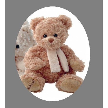 Peluche ours, Ceasar
