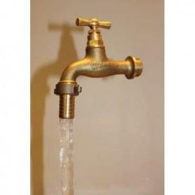 ACCESSOIRES Kit robinet en fontaine de Le Père Pelletier