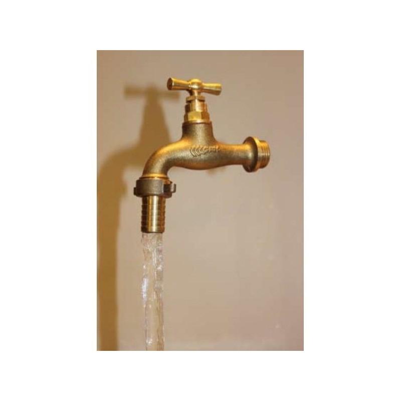 Kit robinet en fontaine