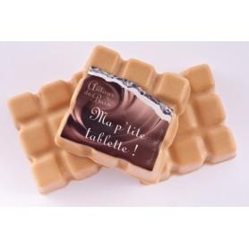 """Crèmes et huiles Barre de massage \\""""Ma Petit Tablette\\"""" de Autour du Bain"""