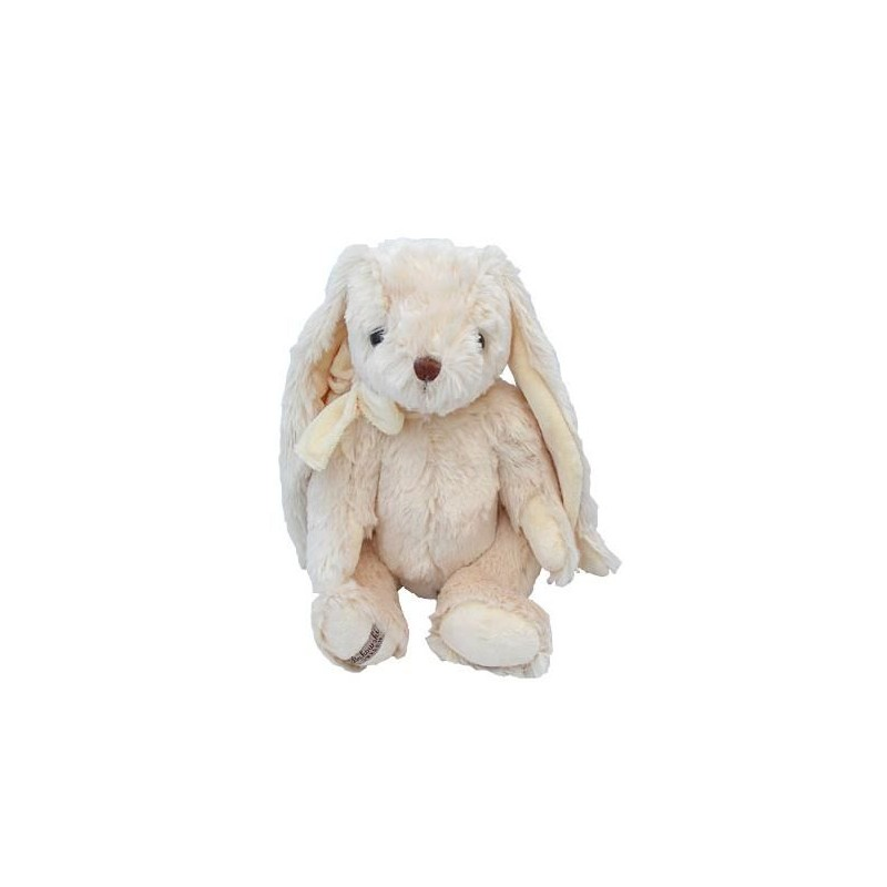 Peluche lapin, Andre