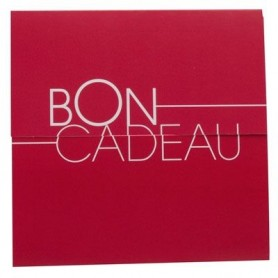 CADEAUX Bon Cadeau de Soap and the City