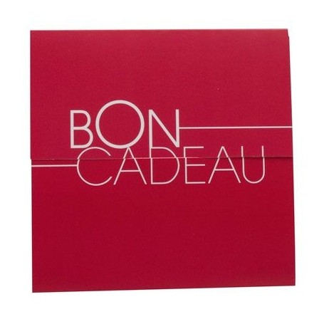CADEAUX Gift Voucher made by Soap and the City