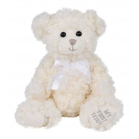 Peluche Ours, My First Teddy