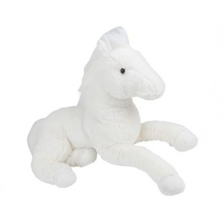 Peluche cheval, Pegasus de Bukowski a Paris