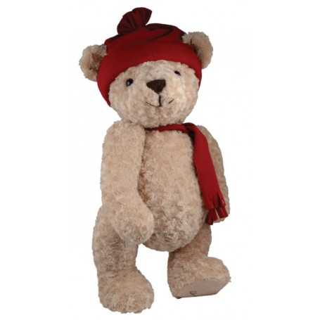 Peluche ours, The Great Philip from Bukowski in Paris @ Soap and the City, soaps, candles, incens, perfumes and teddies