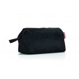 TOILET BAGS Toilet bag, Noir made by Reisenthel