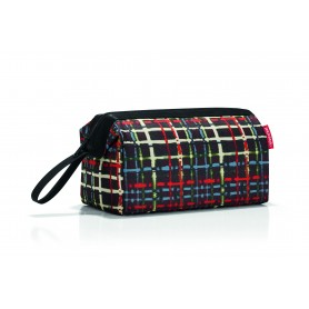 Trousse de toilette, Wool