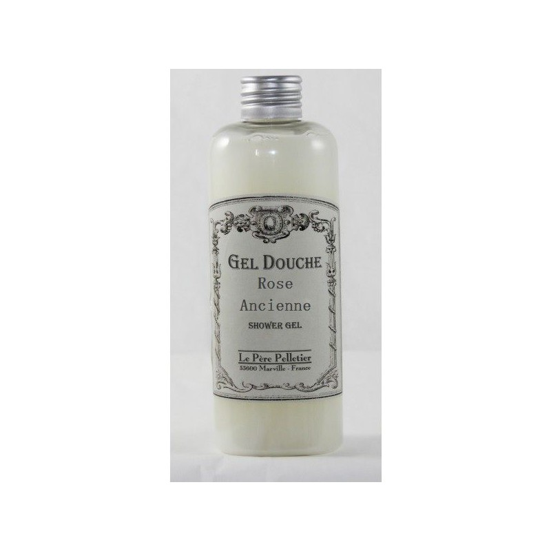 Gel douche, Rose Ancienne