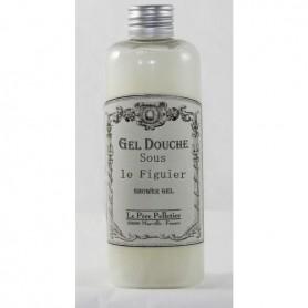 Hand wash and gels Gel douche, Sous le Figuier made by Le Père Pelletier