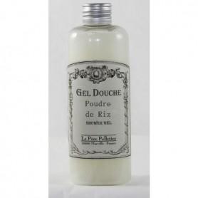 Hand wash and gels Gel douche, Poudre de Riz made by Le Père Pelletier