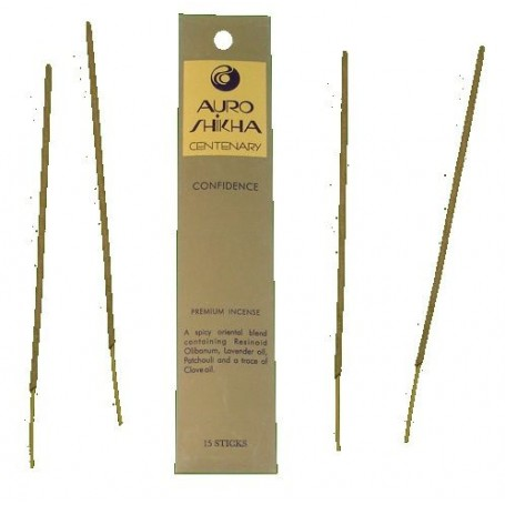 Incense Encens - Confiance made by Auroshikha