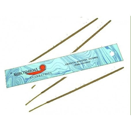 Incense Incense - Oriental Bouquet made by Auroshikha