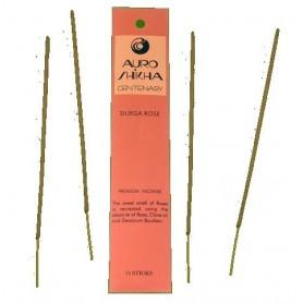 Encens - Aroma thérapie Encens Rose (Durgarose) de Auroshikha