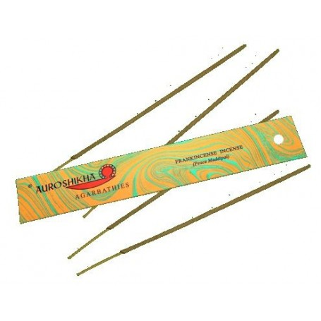 Incense Incense - Frankincense made by Auroshikha
