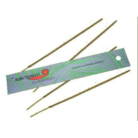 Incense Incense - Lavender (French) made by Auroshikha