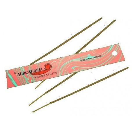 Incense Incense - Olibanum made by Auroshikha