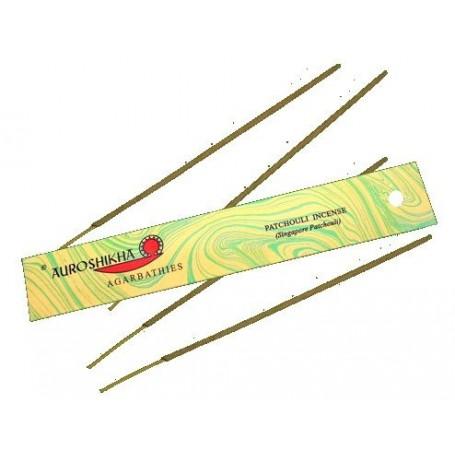Incense Incense - Patchouli made by Auroshikha
