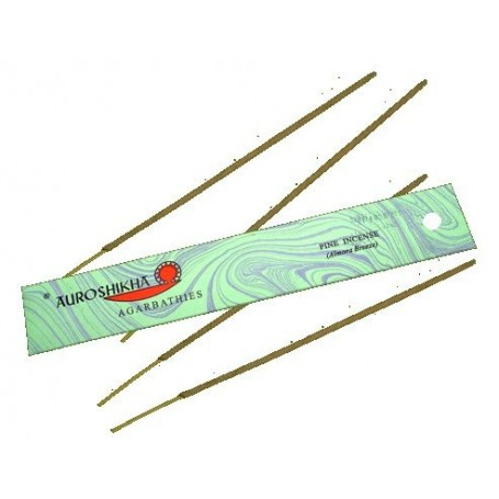 Incense Incense - Pine (Almore Beeze) made by Auroshikha