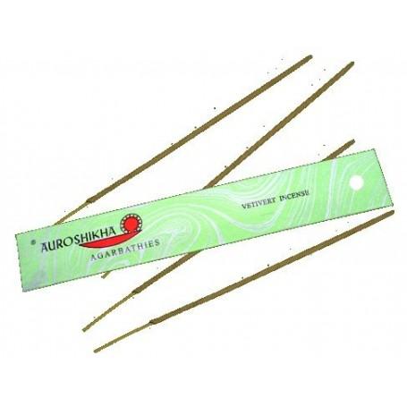Incense Incense - Vetyvert made by Auroshikha