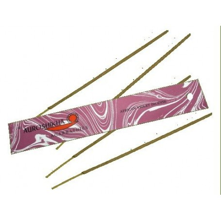 Incense Incense - Violet (Africain) made by Auroshikha