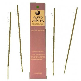 Encens - Aroma thérapie Encens Shiva's Triumph de Auroshikha