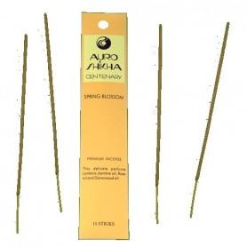 Encens - Aroma thérapie Encens Spring Blossom de Auroshikha