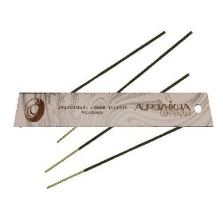 Incense Incense - Amber (Anandamayi) made by Auroshikha
