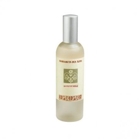 Vaporisateurs parfums Homespray Bois de cèdre made by Ambiance des Alpes