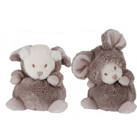 Peluche Ziggy Mouse