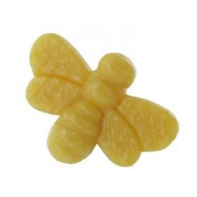 Savons fantaisies en grandes quantités Savons abeille, carton de 500 pièces de La Savonnerie de Nyons