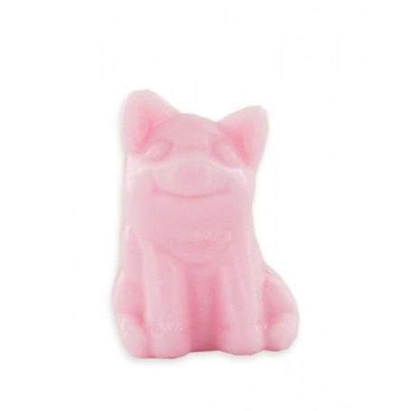 XXL Savons cochon, carton de 600 pièces Savons et Bougies à Paris chez Soap and the City, savons, bougies, parfums, encens et...