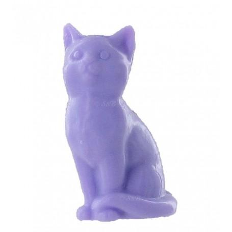 XXL Savons chat, carton de 550 pièces de La Savonnerie de Nyons a Paris