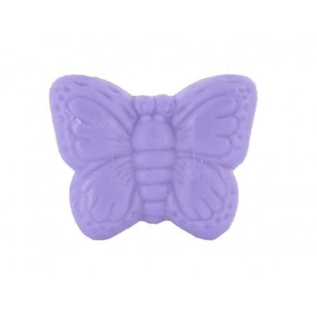 XXL Savons papillon, carton de 650 pièces Savons et Bougies à Paris chez Soap and the City, savons, bougies, parfums, encens ...