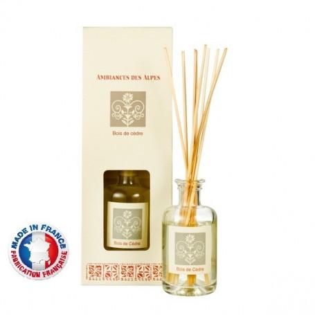Bouquets parfumés Bouquet parfumé, Bois de cèdre de Ambiance des Alpes