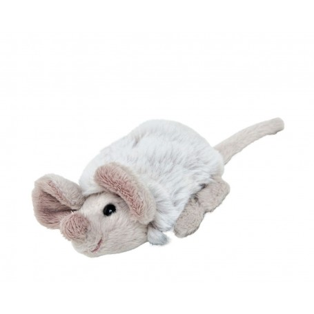 Peluche Souris Lilla from Bukowski in Paris