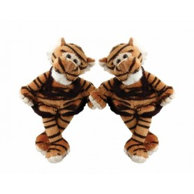 Peluches et doudous Peluche Petit Tigre de Bukowski