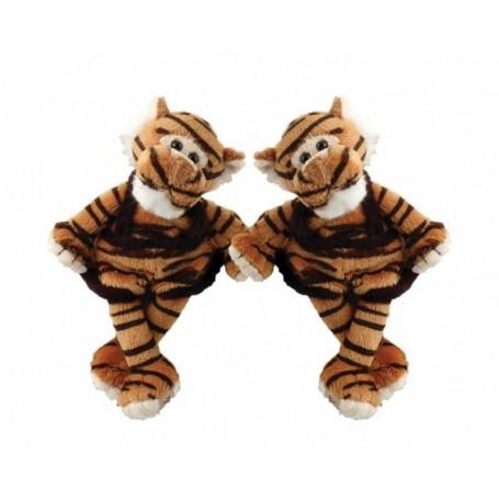 Peluches et doudous Peluche Petit Tigre made by Bukowski