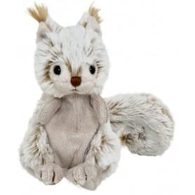 Peluches et doudous Peluche Ecureuil, Baby Blixten made by Bukowski