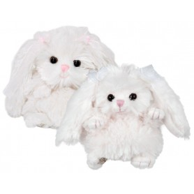 Peluches et doudous Peluche Lapin, Beauty made by Bukowski