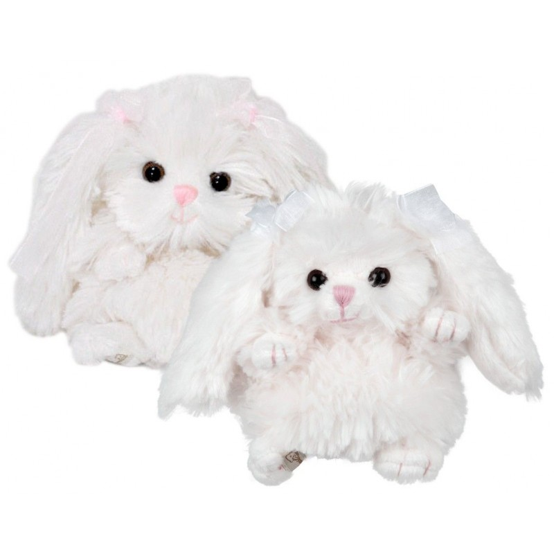 Peluche Lapin, Beauty