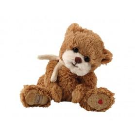 Peluches et doudous Peluche ours, Lovely Lilla de Bukowski