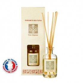 Bouquets parfumés Bouquet parfumé, Pain d'épices de Ambiance des Alpes