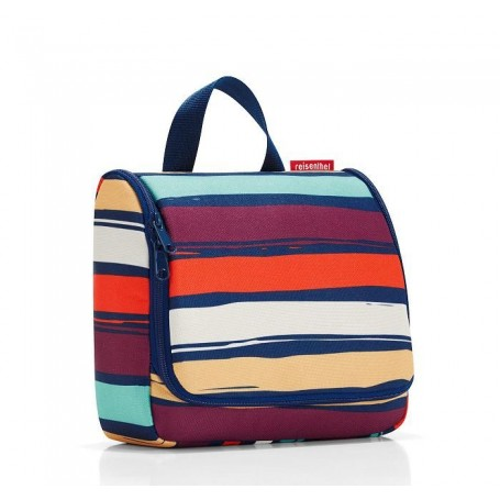 Trousse de voyage, Artist Stripes from Reisenthel in Paris