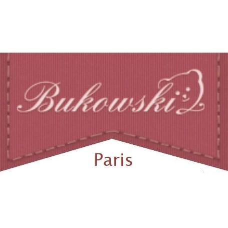 Peluches et doudous Peluche chat, Bambo de Bukowski