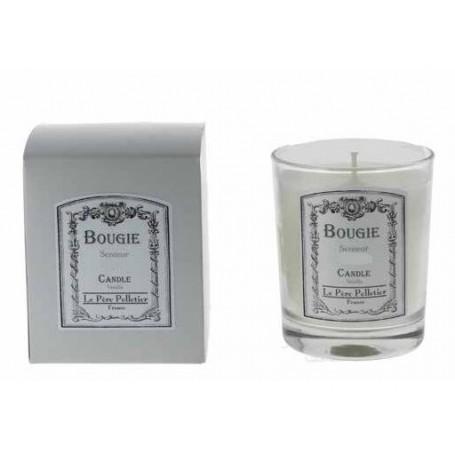 Bougies parfumées Bougie parfumée 35h, Poudre de Riz de Le Père Pelletier
